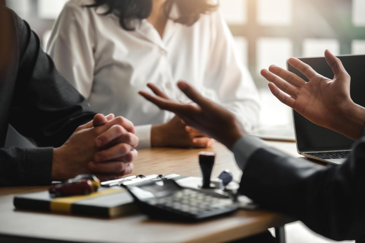 Assurance immo : pourquoi elle est automatique lors du crédit ?
